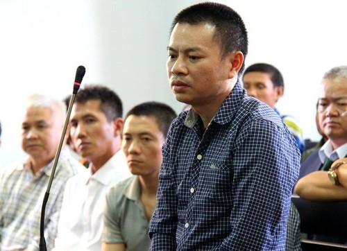 Bị tuyên án tử, bị cáo cầm đầu vụ nổ súng ở Đắk Nông kháng cáo