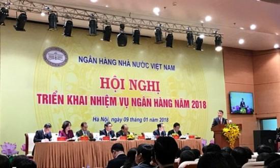 Thống đốc Lê Minh Hưng: Dự trữ ngoại hối đã đạt mức kỷ lục 53 tỷ USD