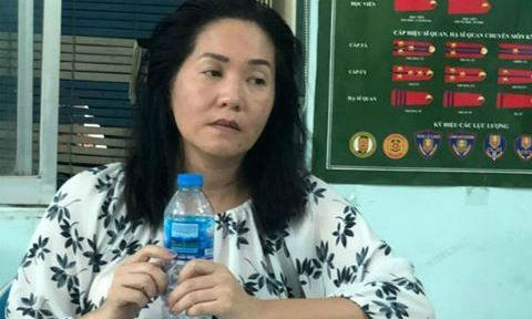 Lật mặt nữ Việt kiều bắt cóc 2 bé gái, đòi chuộc tiền tỷ