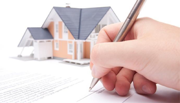 """Có nên mua bán nhà đất bằng """"giấy viết tay""""?"""