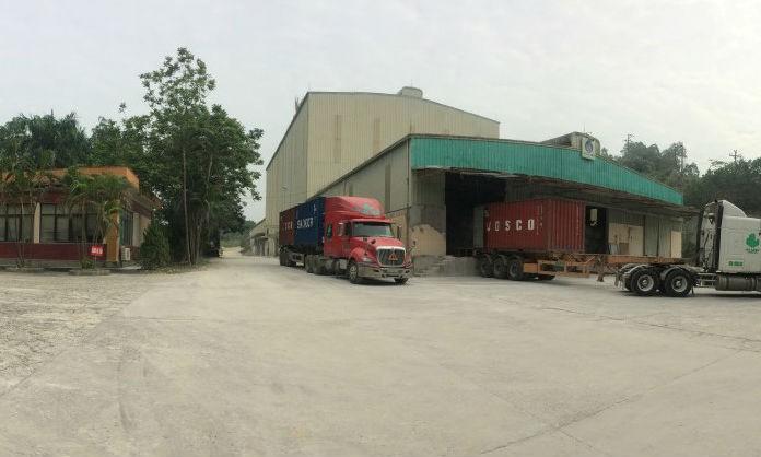 Yên Bái: Công ty Cổ phần Khoáng sản Viglacera bức tử môi trường