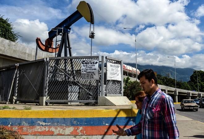 OPEC sẽ thảo luận về tình hình nguồn cung dầu mỏ vào cuối tháng 5