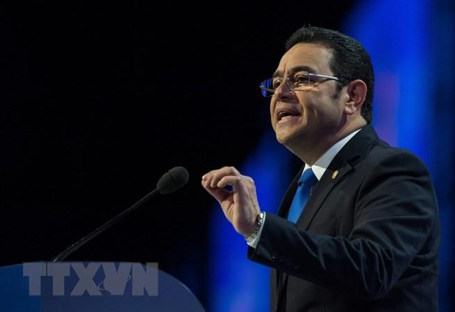 Guatemala yêu cầu Thụy Điển, Venezuela rút đại sứ
