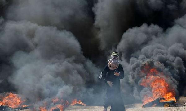 Các nước kêu gọi tránh hành động gây bất ổn ở Trung Đông