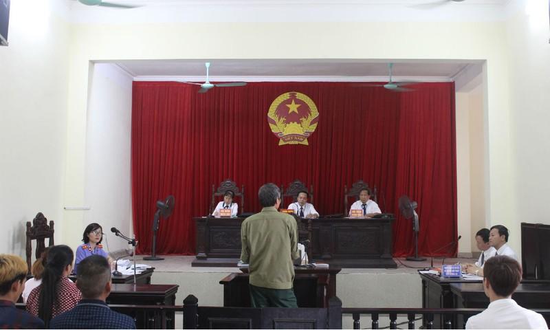 Quảng Ninh: Cáo trạng của VKSND TP Uông Bí nhiều điểm chưa hợp lý?