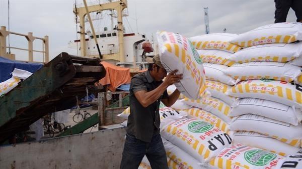 Vinachem hưởng lợi nhờ giá phân bón nhập khẩu tăng cao