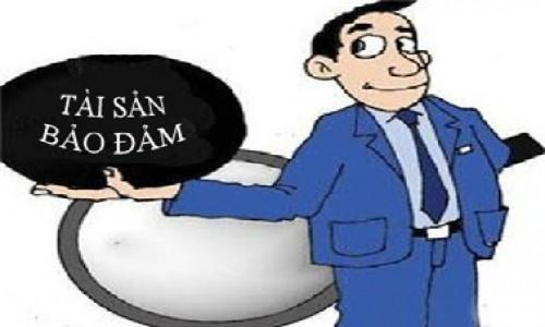 Xác định nghĩa vụ giao tài sản đảm bảo trong xử lý nợ xấu