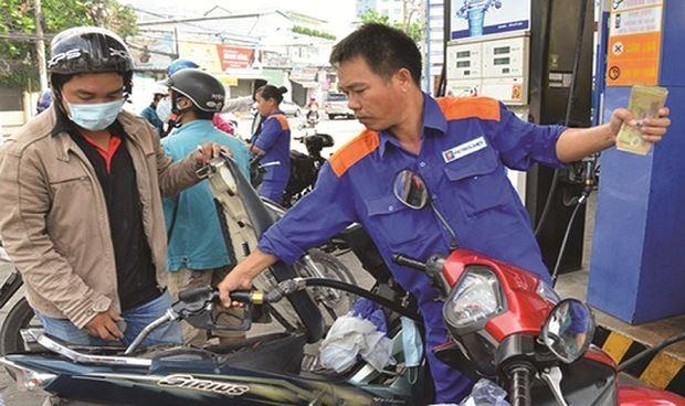 Heo, xăng dầu tăng giá liên tục đẩy CPI tăng 0,55%
