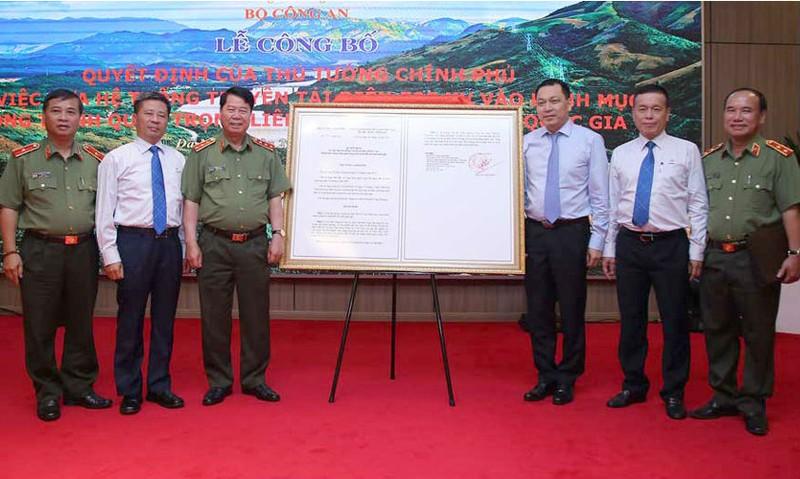Đường dây 500kV - công trình liên quan an ninh quốc gia: Cần sự hợp tác giữa EVN và Công an