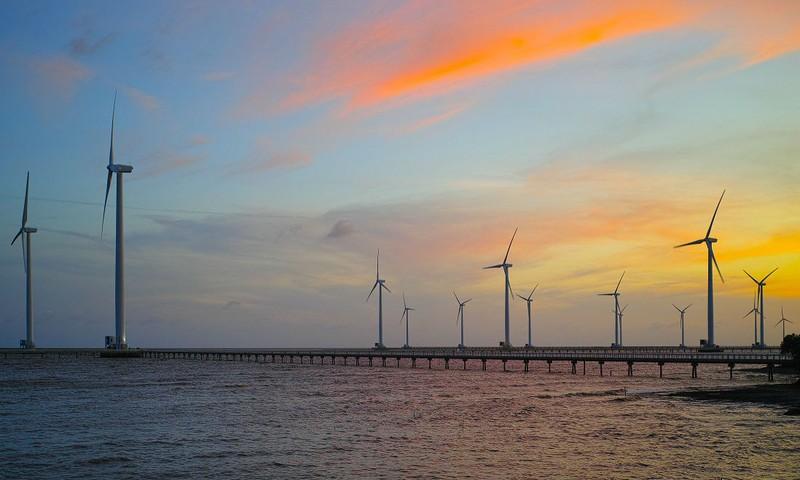 Điện gió, càng đầu tư công suất lớn càng giảm giá thành?