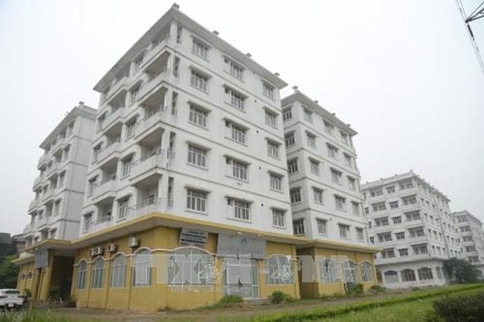 Sắp kiểm tra rà soát sử dụng Quỹ bảo trì chung cư tái định cư trên địa bàn Hà Nội