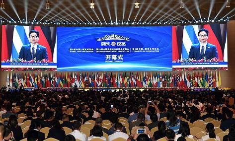 Cơ hội cho doanh nghiệp Việt từ hai hội chợ quốc tế lớn