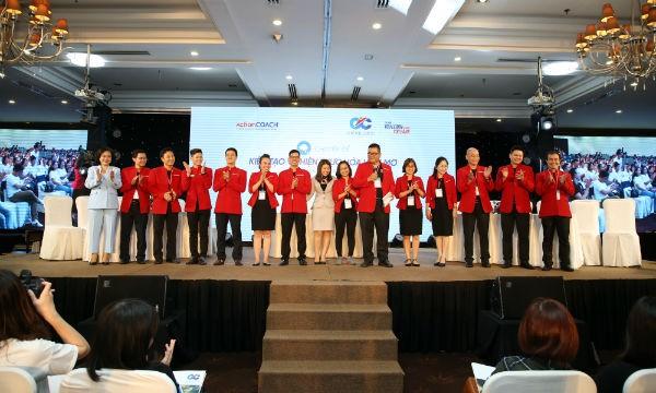 Ra mắt Cộng đồng Lao động trẻ - Ownership Community