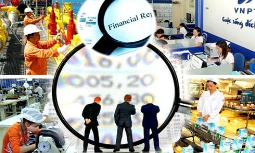 Cải thiện môi trường kinh doanh: Thiếu 95% yếu tố tổ chức thực hiện