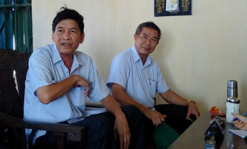 Hải Dương: Hành động gây phẫn nộ hậu vụ Chủ tịch huyện thua kiện nông dân