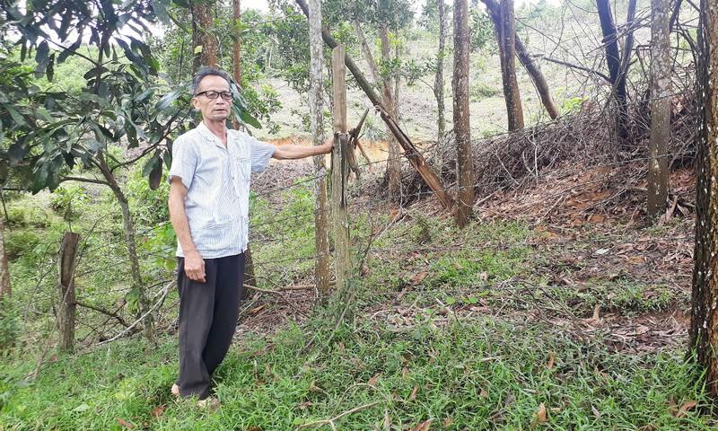 24 hộ dân định canh định cư ở Nghệ An mỏi mòn chờ được cấp đất rừng sản xuất
