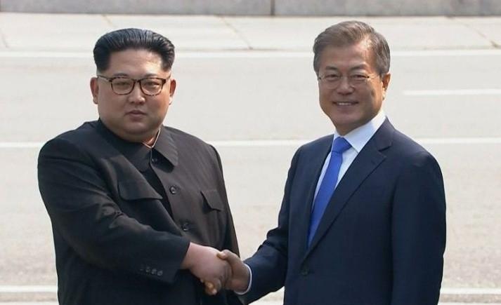 Lãnh đạo Triều Tiên, Hàn Quốc chuẩn bị gặp mặt lần 3