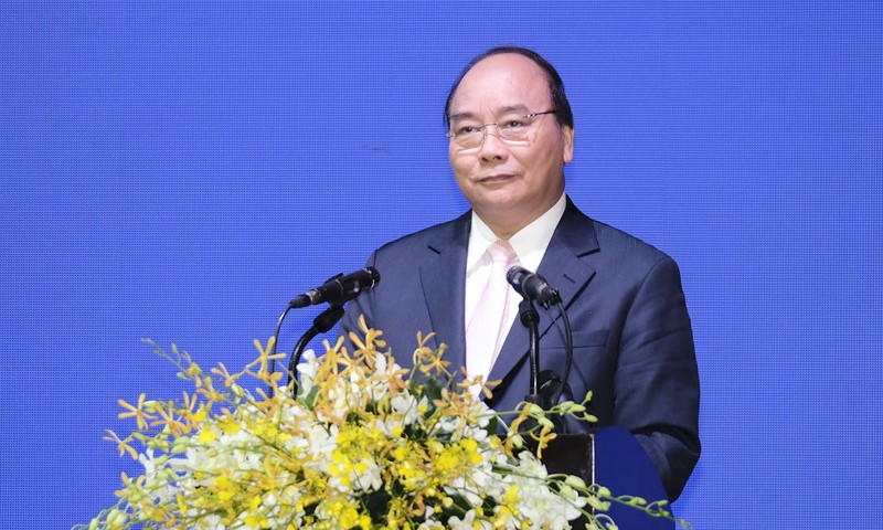 Thủ tướng Chính phủ dự Hội nghị xúc tiến đầu tư TP Cần Thơ