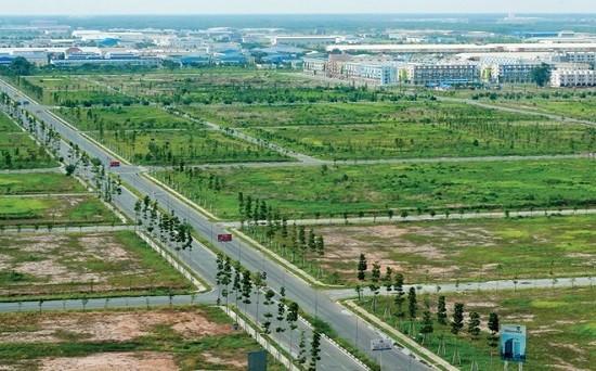 Đề xuất sửa đổi quy định về quy hoạch trong Luật Đất đai