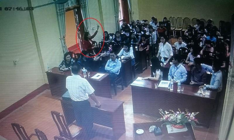Hủy kết quả lấy phiếu tín nhiệm Hiệu trưởng Trường Mầm non Bình Minh, Hải Dương