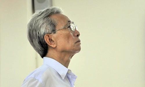 Có nên lấy vụ án Nguyễn Khắc Thủy 'dâm ô trẻ em' làm án lệ?