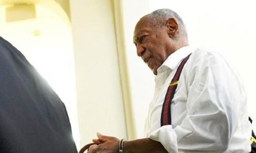 Danh hài Bill Cosby lĩnh án vì xâm hại tình dục
