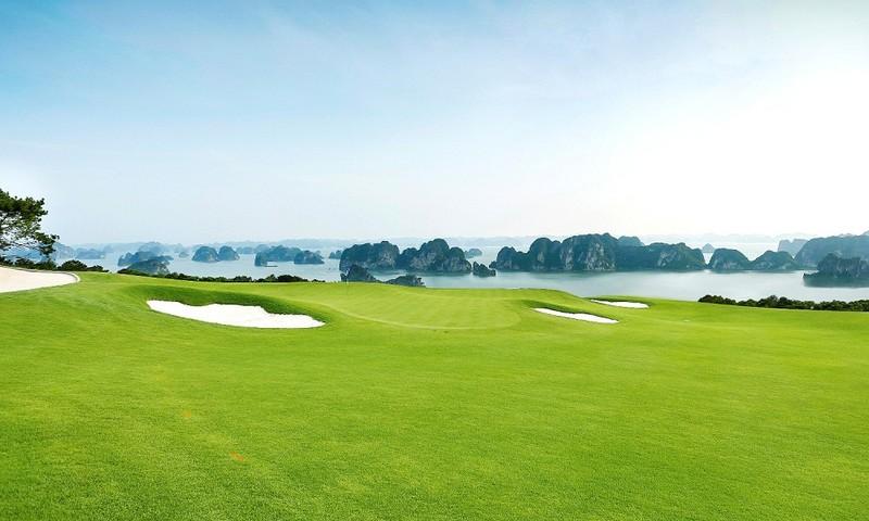 Điểm hẹn lý tưởng mới dành cho các golfer và gia đình tại Hạ Long