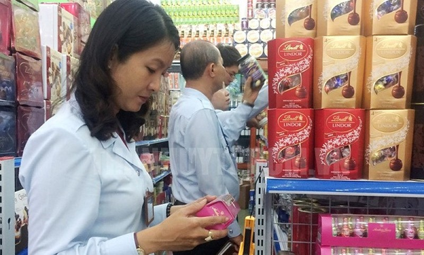 Vi phạm an toàn thực phẩm: Phạt hành chính lên đến 46 tỷ đồng