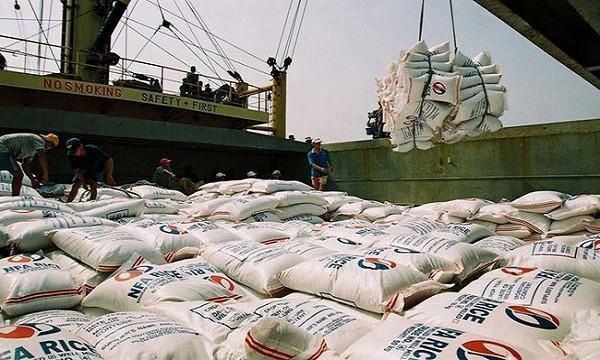 Việt Nam có chiến lược riêng phát triển thị trường xuất khẩu gạo