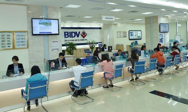 BIDV – Hơn 1000 địa điểm thực hiện thu đổi ngoại tệ hợp pháp