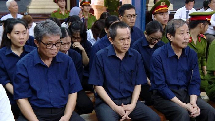 Đề nghị giảm án cho thư ký riêng của Hứa Thị Phấn