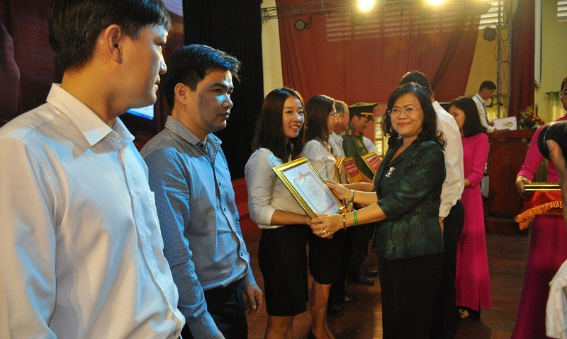 Đồng Nai tổng kết đợt thi đua hưởng ứng Ngày Pháp luật Việt Nam