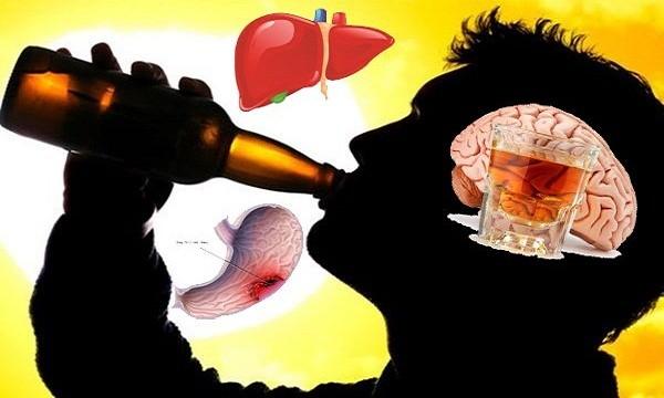 Luật Phòng chống tác hại của rượu, bia sẽ giảm tải được việc lạm dụng?