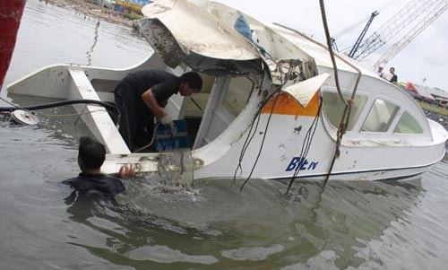 Vụ chìm ca nô tại Cần Giờ (TP HCM): Điều tra bổ sung có đáp ứng được yêu cầu?