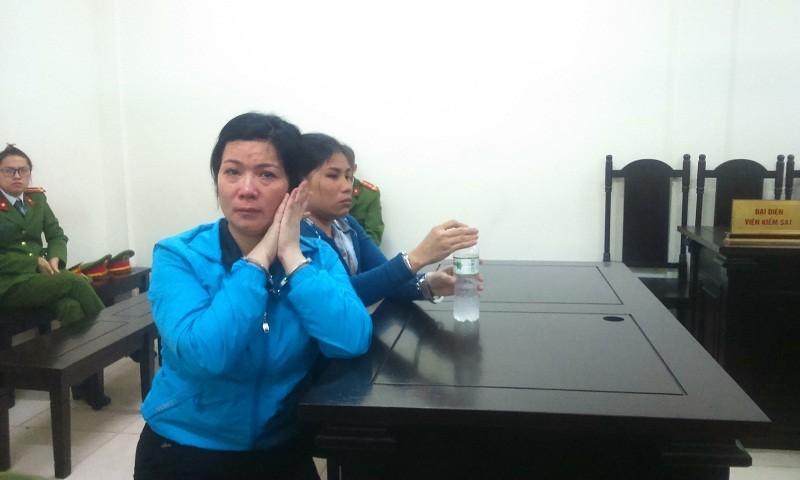 Nữ chủ nhà dắt tay giúp việc buôn ma túy