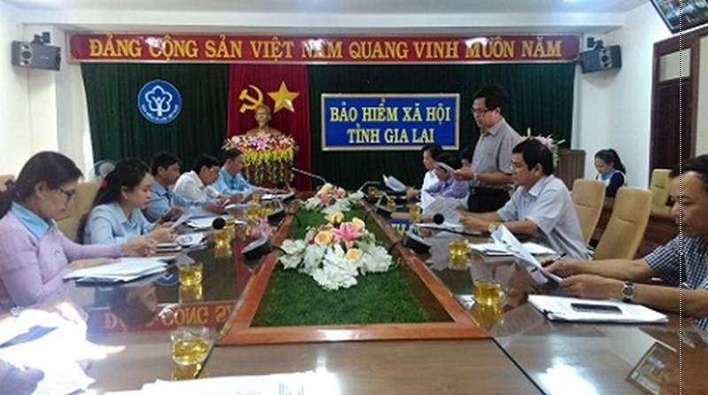 Chuyển tuyến khám chữa bệnh BHYT giữa Gia Lai và Kon Tum từ ngày 1/12/2018