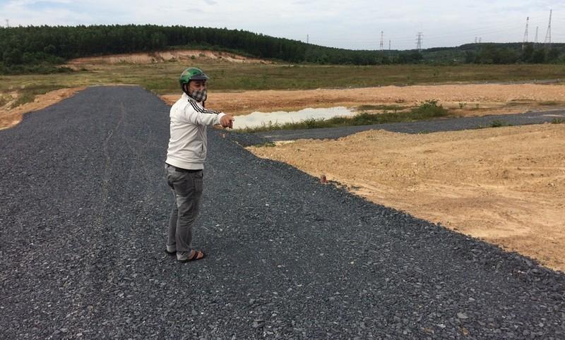 Bán đất phân lô trái phép ở Đồng Nai: Thủ đoạn bán đất tặng vàng