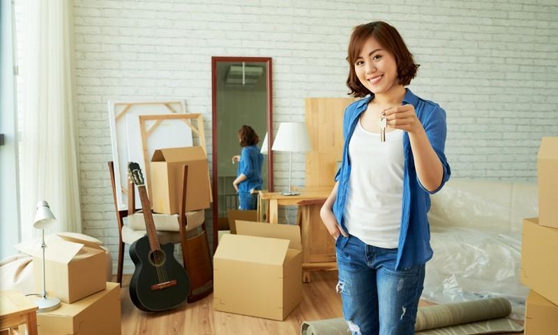 Kinh nghiệm mua nhà nhờ sự hỗ trợ tài chính của ngân hàng dịp cuối năm