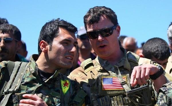 Nguy cơ IS trỗi dậy sau khi Mỹ rút khỏi Syria