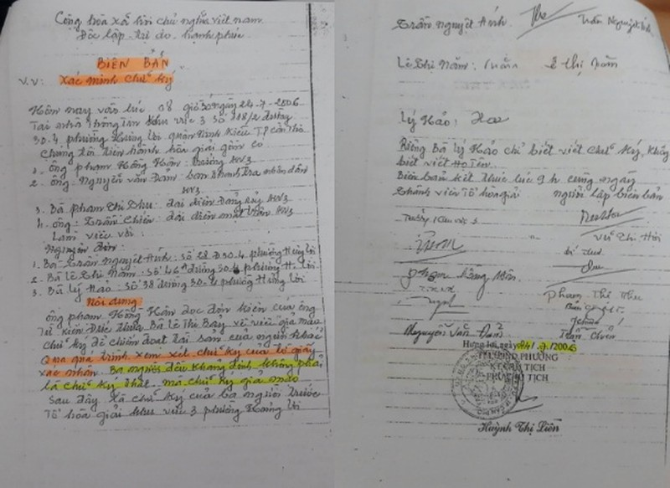 Vụ tranh chấp đất tại Cần Thơ: Vì sao Tòa án 'phớt lờ' các tình tiết quan trọng?