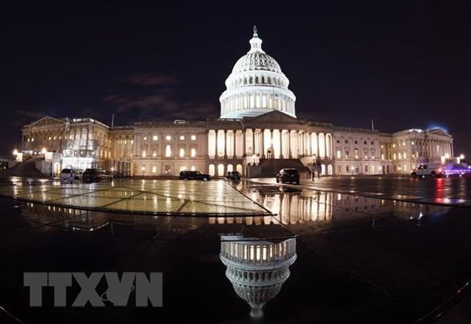 Chính phủ Mỹ nhiều khả năng đóng cửa qua Giáng sinh