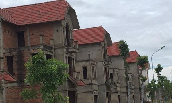 Hàng loạt dự án tại Nghệ An bị rút giấy phép