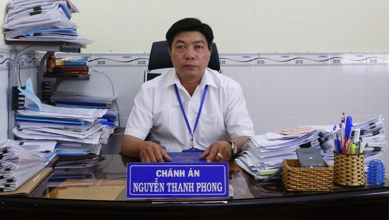 TAND huyện Châu Thành (Kiên Giang): Nhiều sáng kiến giúp giải quyết án nhanh chóng