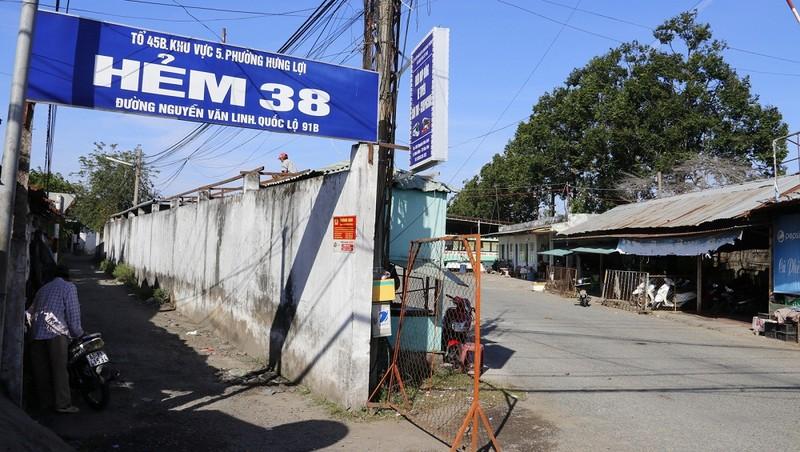 Khu dân cư khốn khổ vì 15 năm quy hoạch 'treo'