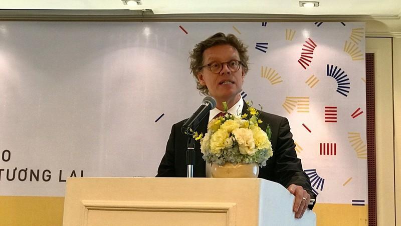 Thụy Điển: Cam kết hỗ trợ lâu dài cho tiến trình phát triển kinh tế của Việt Nam