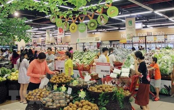 Duy trì kiểm soát thị trường 24/24 giúp nhân dân đón Tết an vui