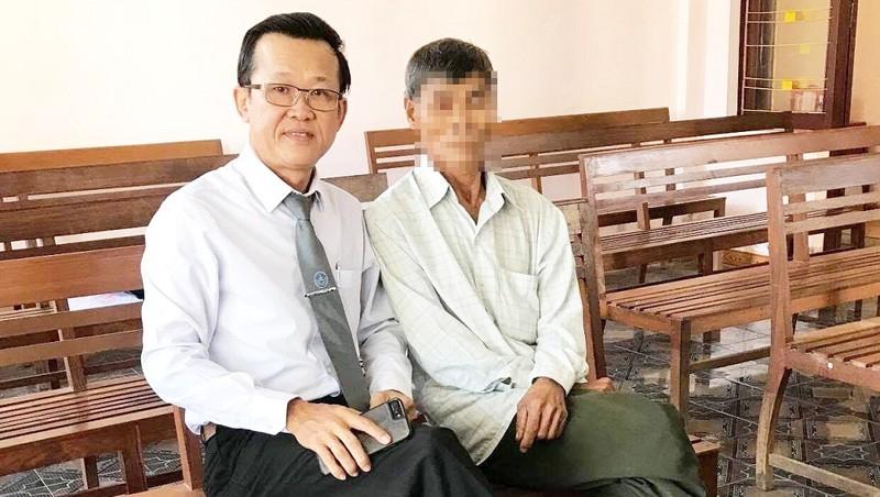 Luật sư hóa giải kỳ án con đòi… xử tù cha