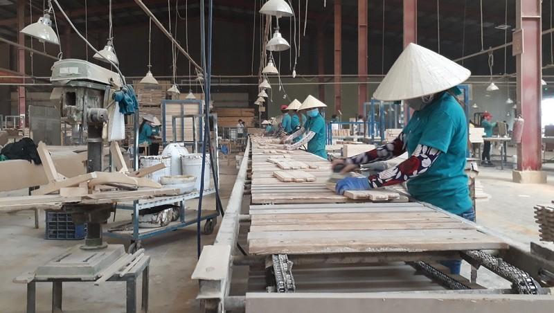 Ngành gỗ và giấc mơ 20 tỷ USD