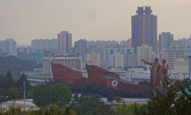 Triều Tiên hướng tới một xã hội không sử dụng tiền mặt?
