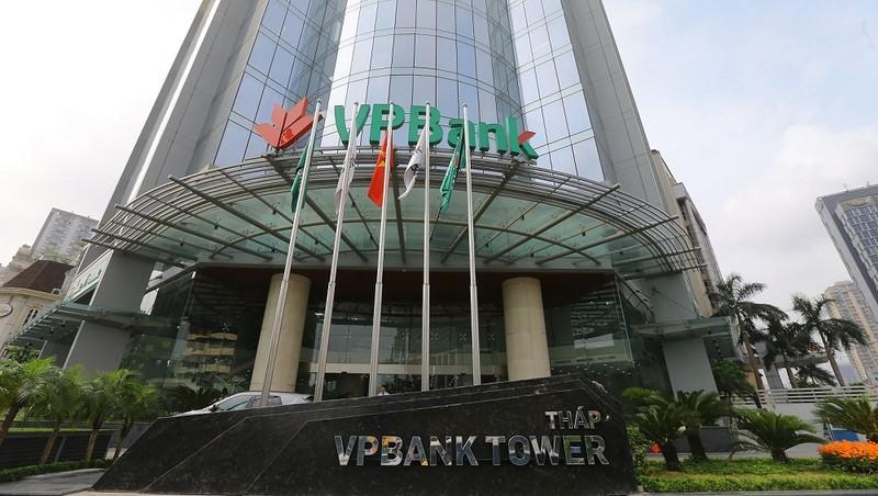 VPBank lọt top 500 ngân hàng toàn cầu có giá trị thương hiệu cao nhất